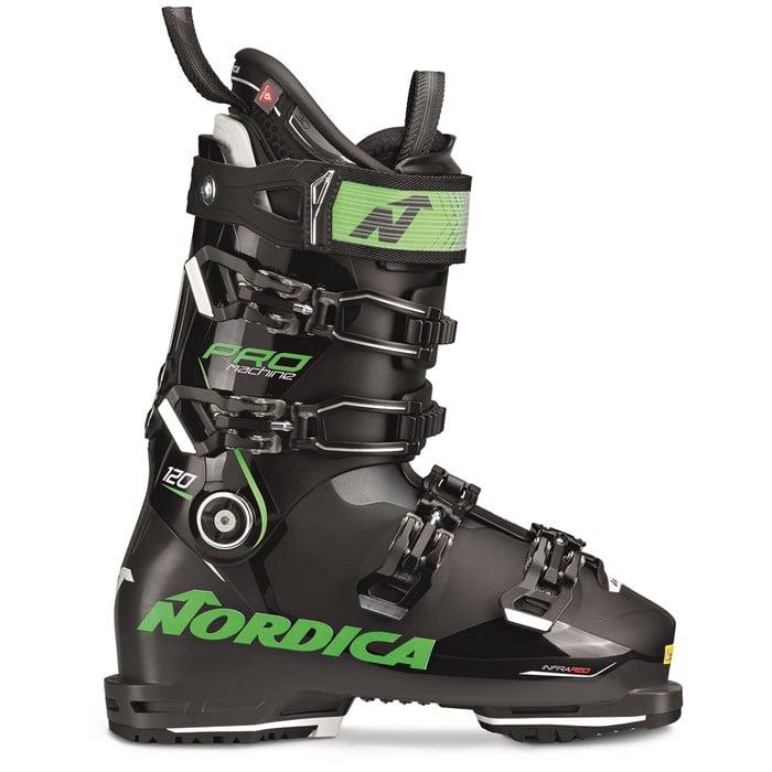 Nordica - Promachine 120 Ski Boots 2022
