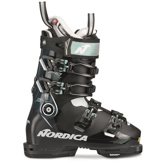 Nordica - Promachine 115 W Ski Boots - Women's 2021