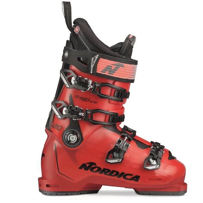 Nordica - Speedmachine 120 Ski Boots 2021 - Used