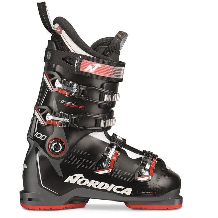 Nordica - Speedmachine 100 Ski Boots 2022
