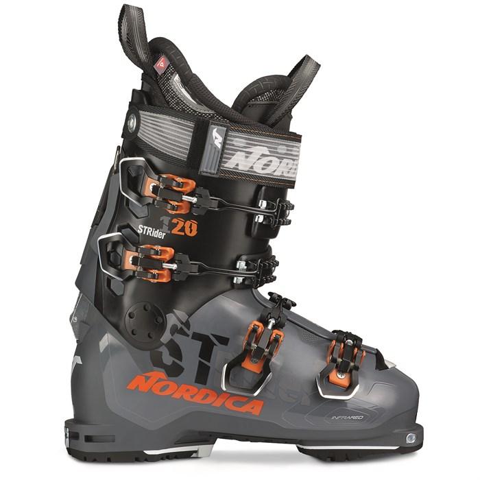 Nordica - Strider 120 DYN Alpine Touring Ski Boots 2021