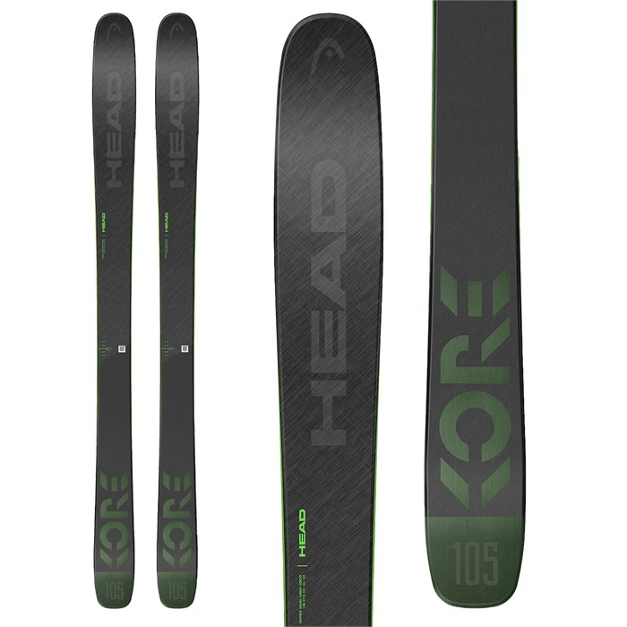 Head - Kore 105 Skis 2021