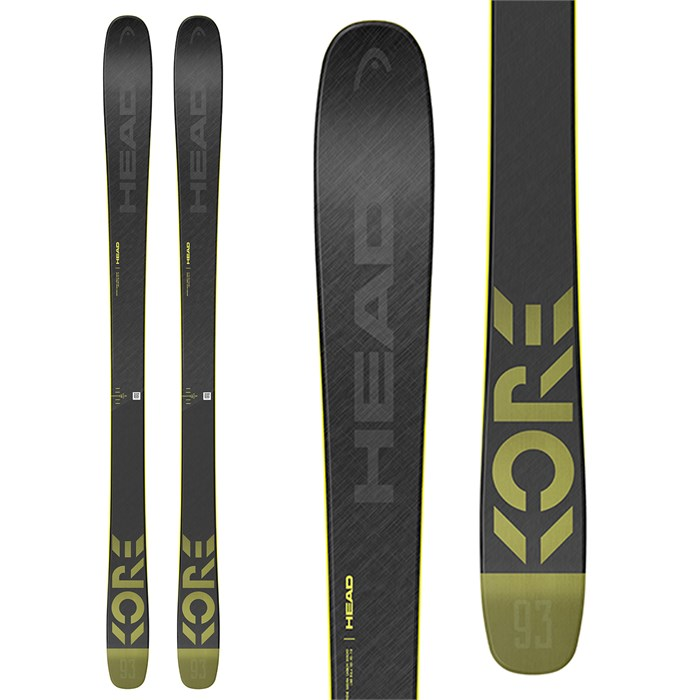 Head - Kore 93 Skis 2021