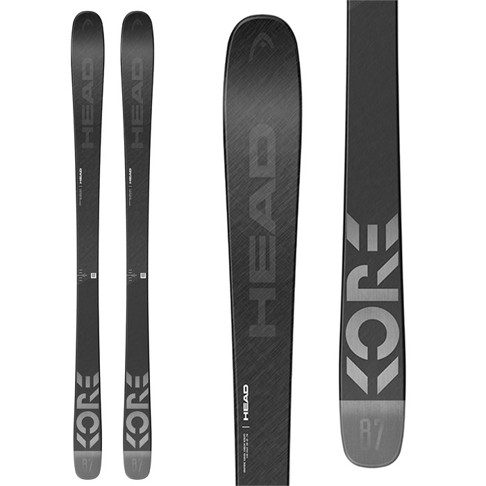 Head - Kore 87 Skis 2021