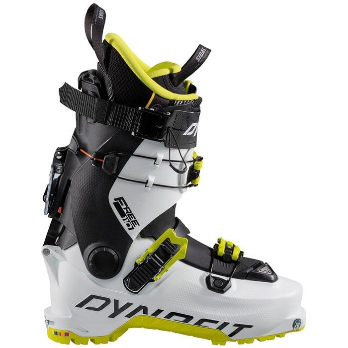 Dynafit - Hoji Free 110 Alpine Touring Ski Boots 2022