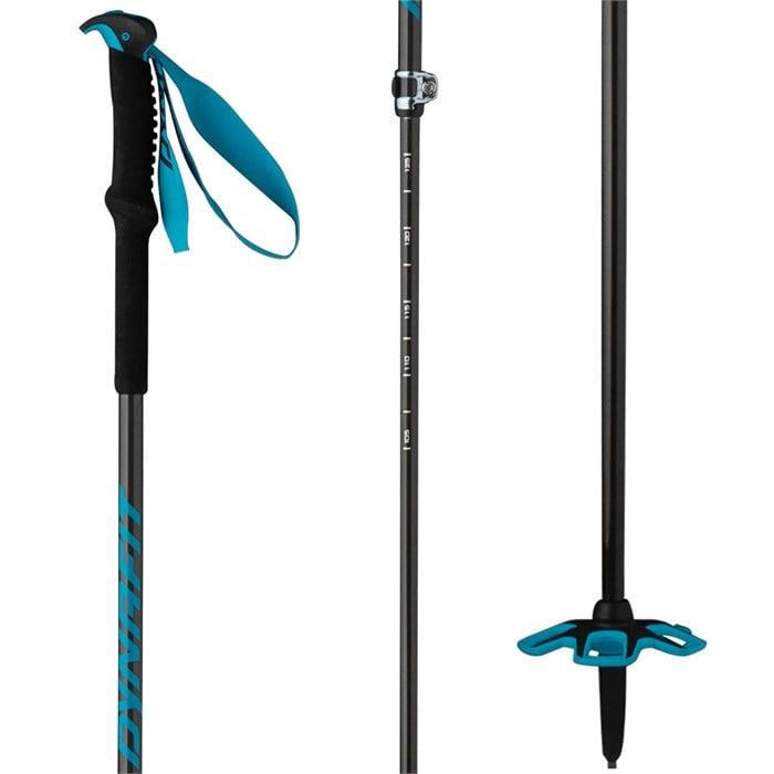 Dynafit - Speed Vario 2.0 Adjustable Ski Poles 2021
