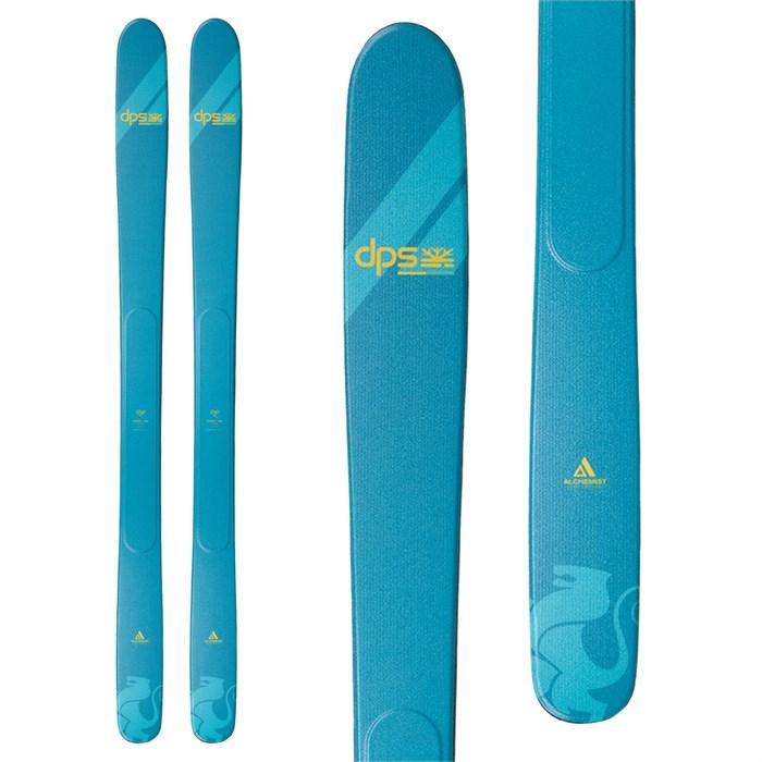DPS - Yvette A100 RP Skis - Women's 2021