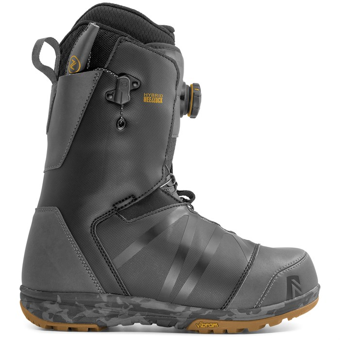Nidecker - Tracer H-Lock Coil Snowboard Boots 2020
