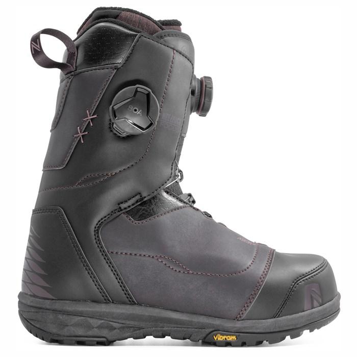 Nidecker - Lunar H-Lock Focus Snowboard Boots - Women's 2020