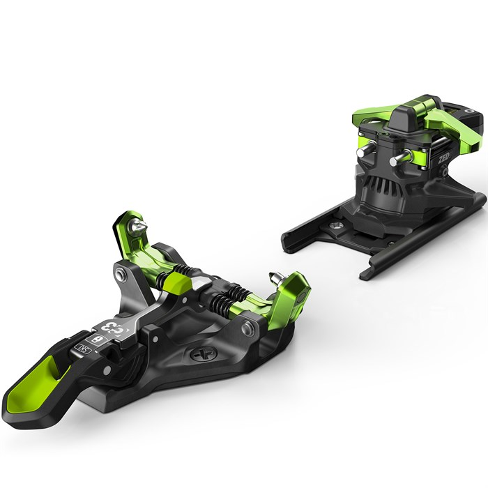 G3 - Zed 9 Alpine Touring Ski Bindings 2021