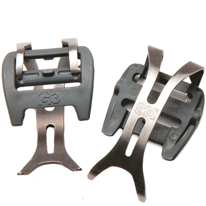 G3 - Skin Tail Clips