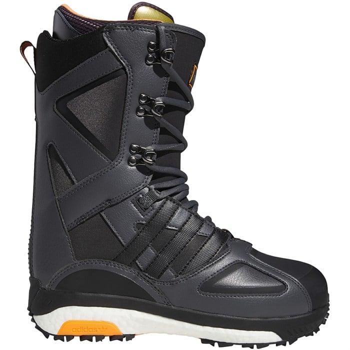 Adidas - Tactical Lexicon ADV Snowboard Boots 2021