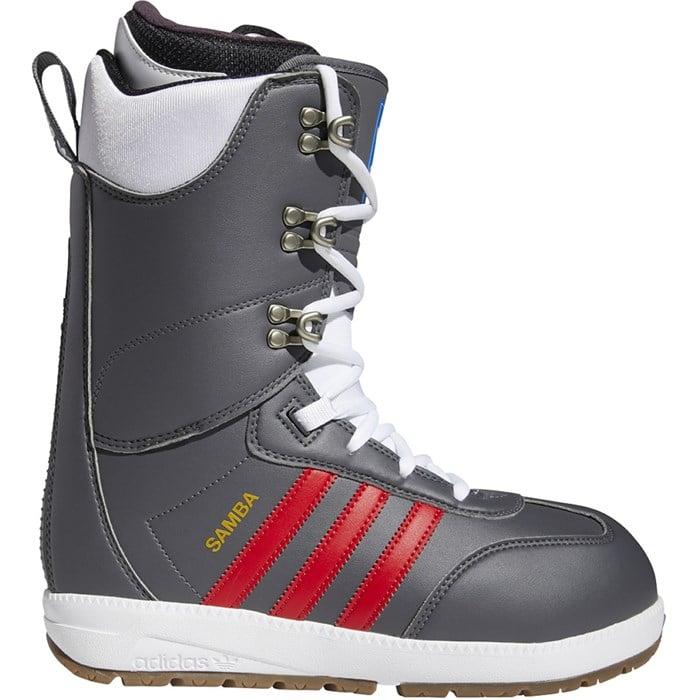 Adidas - Samba ADV Snowboard Boots 2021