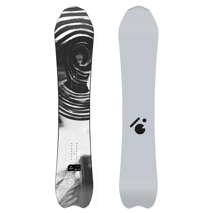 Slash - Vertical Snowboard 2021