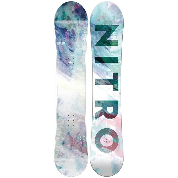 Nitro - Lectra Snowboard - Women's 2021