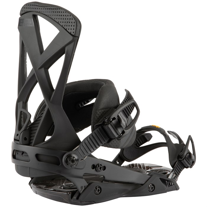 Nitro - Phantom Snowboard Bindings 2021