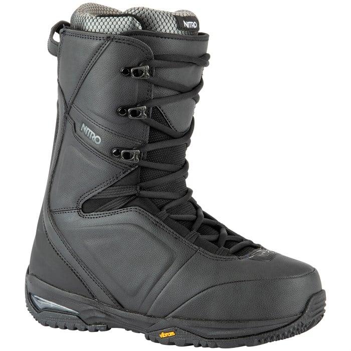 Nitro - Team Standard Snowboard Boots 2021