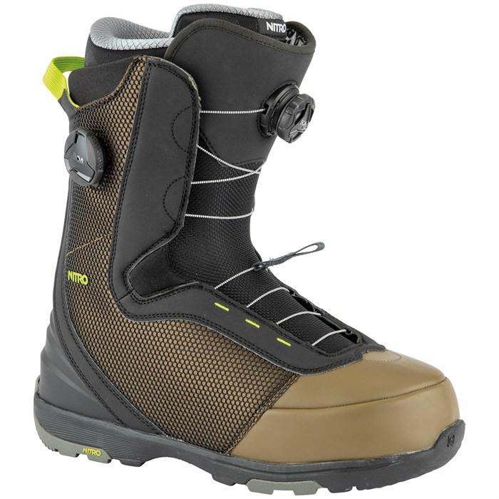 Nitro - Club Boa Snowboard Boots 2021