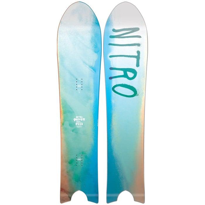 Nitro - The Quiver POW Snowboard 2021