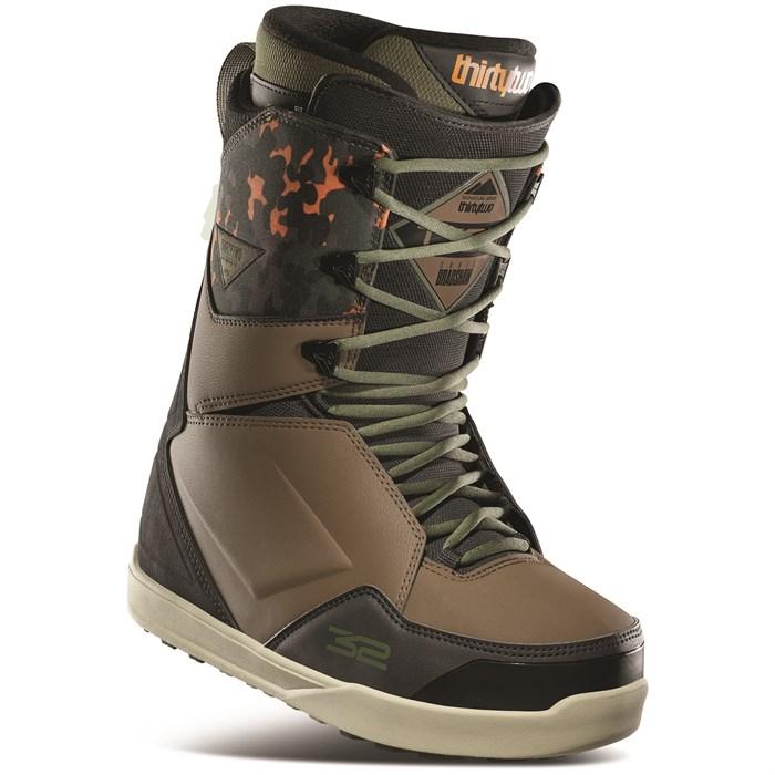 thirtytwo - Lashed Bradshaw Snowboard Boots 2021