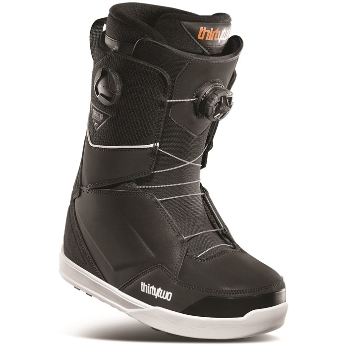 thirtytwo - Lashed Double Boa Snowboard Boots 2021