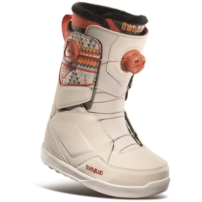 thirtytwo - Lashed Double Boa Snowboard Boots - Women's 2021