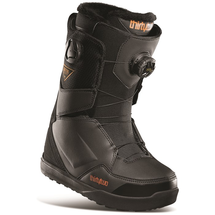 thirtytwo - Lashed Double Boa Snowboard Boots - Women's 2021 - Used