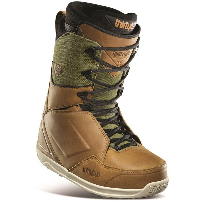 thirtytwo - Lashed Premium Snowboard Boots 2021