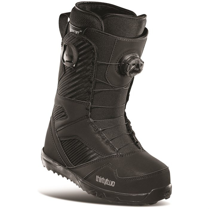 thirtytwo - STW Double Boa Snowboard Boots - Women's 2021