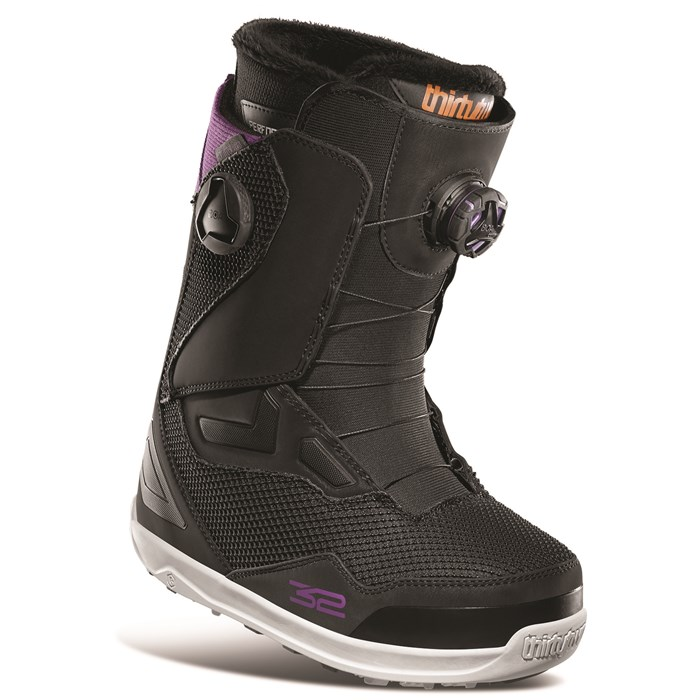 thirtytwo - TM-Two Double Boa Snowboard Boots - Women's 2021