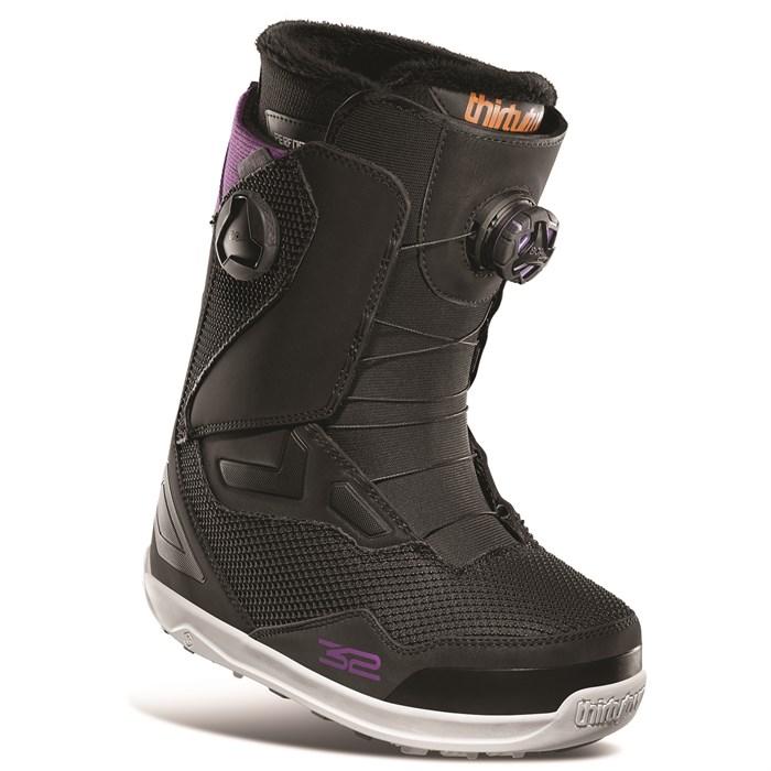 thirtytwo - TM-Two Double Boa Snowboard Boots - Women's 2021