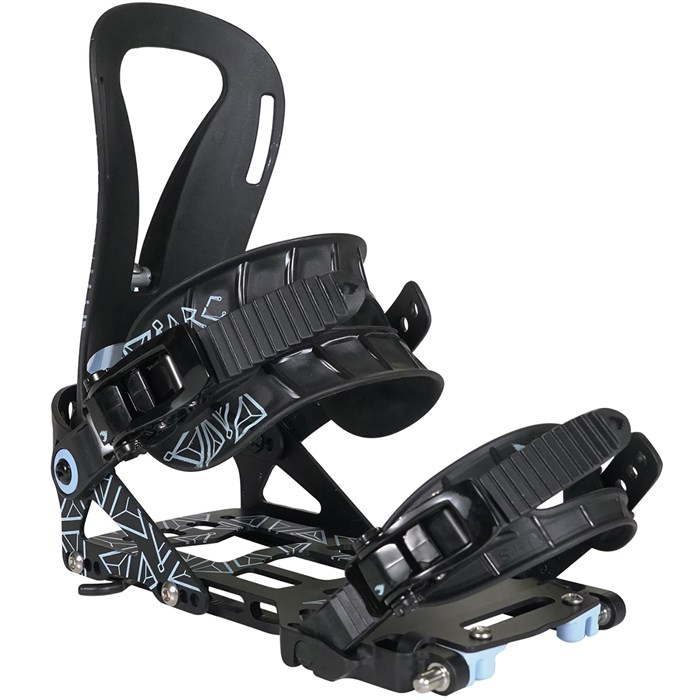 Spark R&D - Arc Splitboard Bindings - Women's 2021