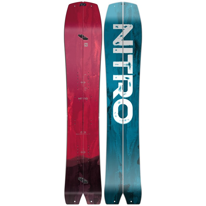 Nitro - Squash Splitboard 2021