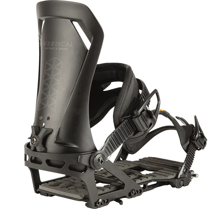 Nitro - Vertical Splitboard Bindings 2021