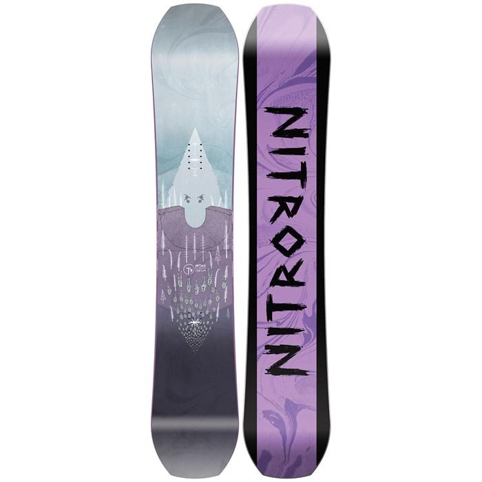 Nitro - T3 Snowboard 2021