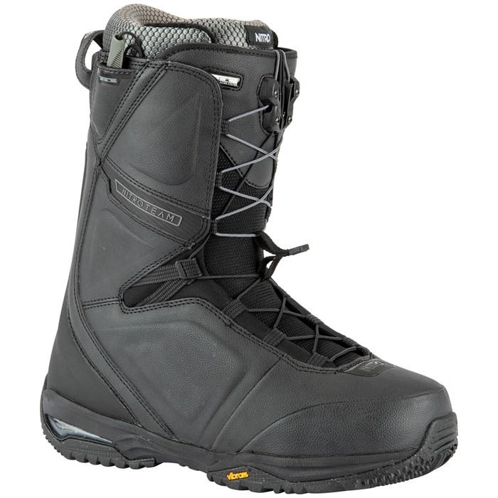 Nitro - Team TLS Snowboard Boots 2021