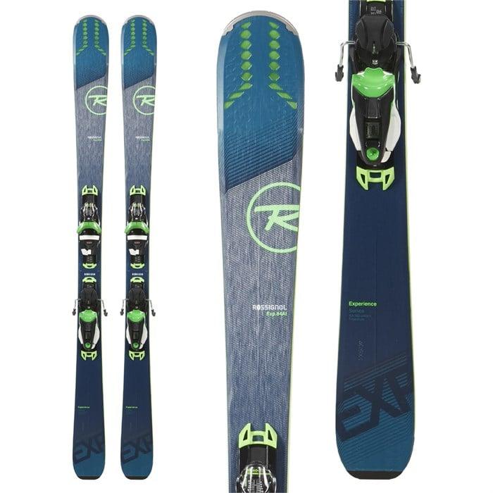 Rossignol - Experience 84 Ai Skis + NX 12 GW Bindings 2020