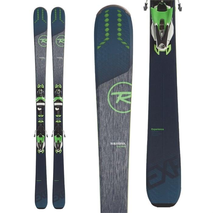 Rossignol - Experience 84 Ai Skis + SPX 12 Dual Bindings 2020 - Used