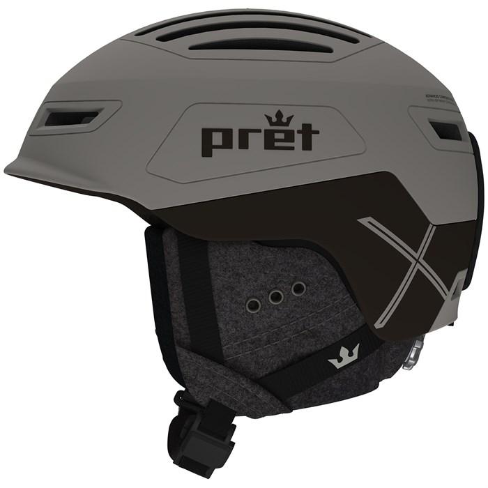 Pret - Cirque X Helmet