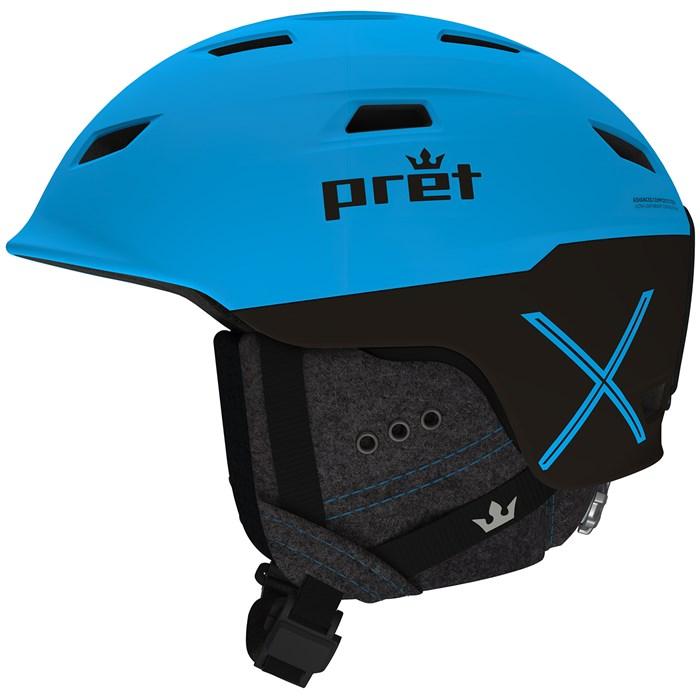 Pret - Refuge X Helmet