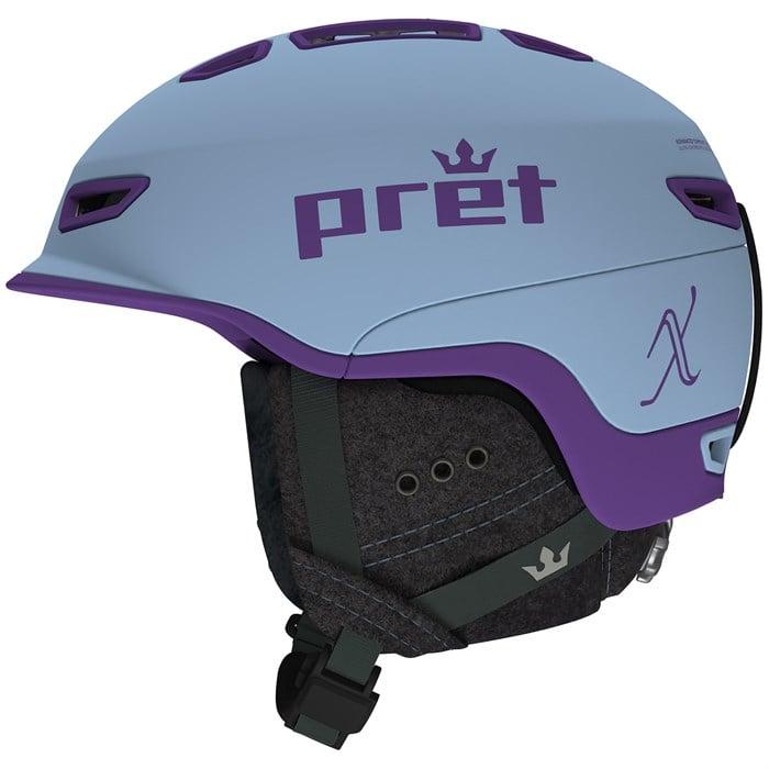 Pret - Vision X Helmet - Women's