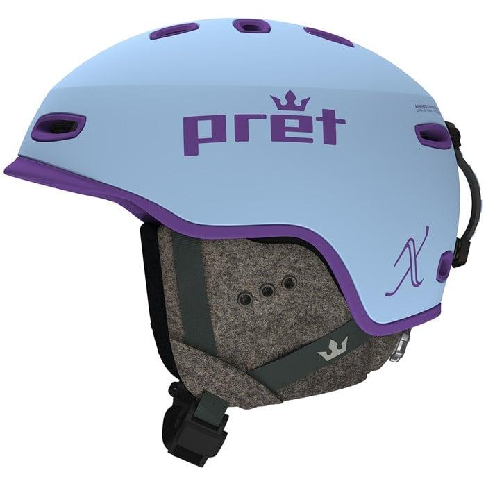 Pret - Lyric X Helmet - Women's