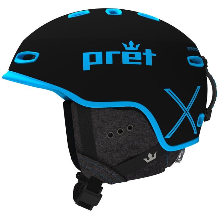 Pret - Ripper X Helmet - Kids'