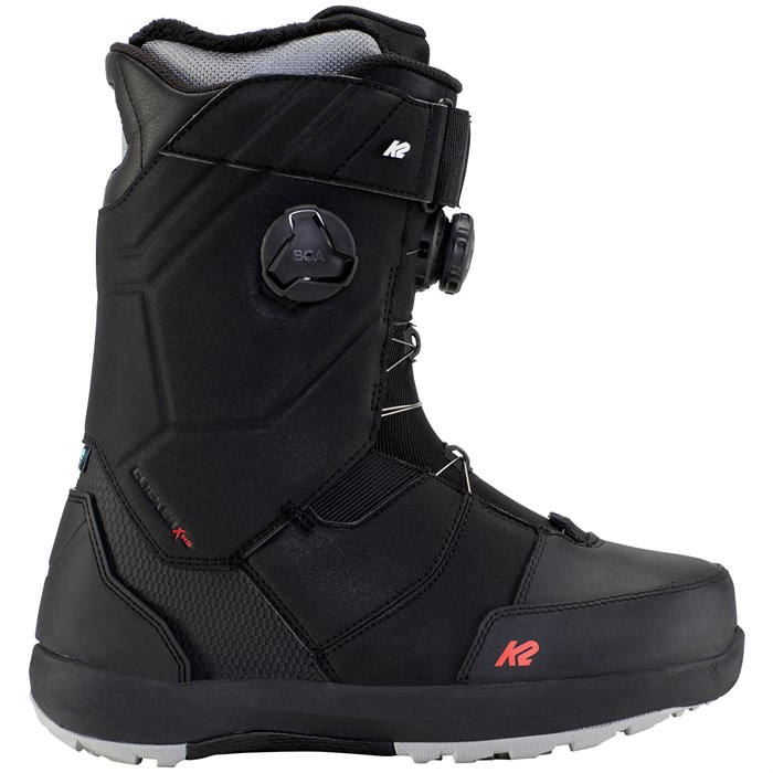 K2 - Maysis Clicker X HB Snowboard Boots 2021