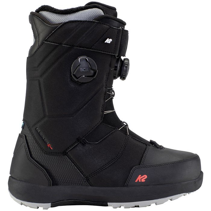 K2 - Maysis Clicker X HB Snowboard Boots 2022 - Used