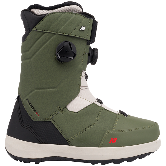 K2 - Maysis Clicker X HB Snowboard Boots 2022