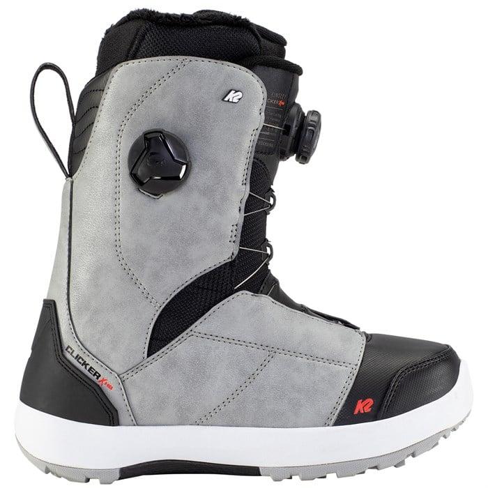 K2 - Kinsley Clicker X HB Snowboard Boots - Women's 2021