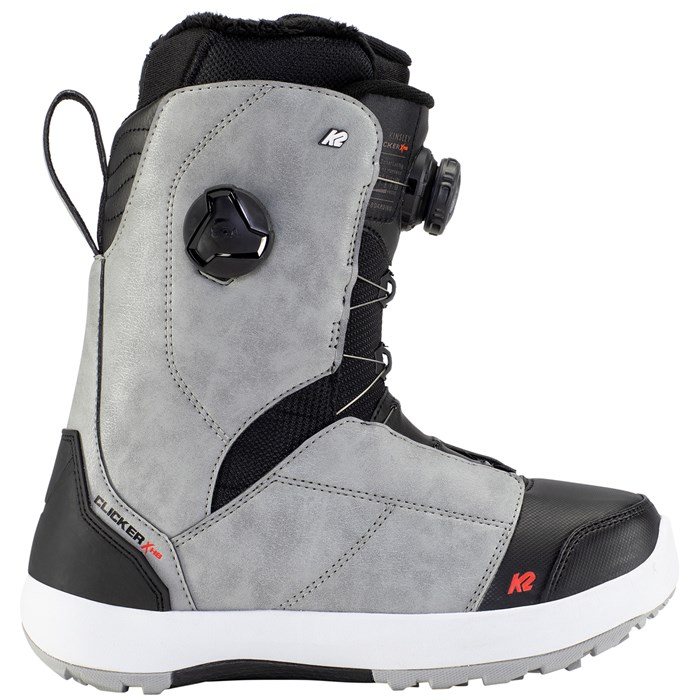 K2 - Kinsley Clicker X HB Snowboard Boots - Women's 2022 - Used