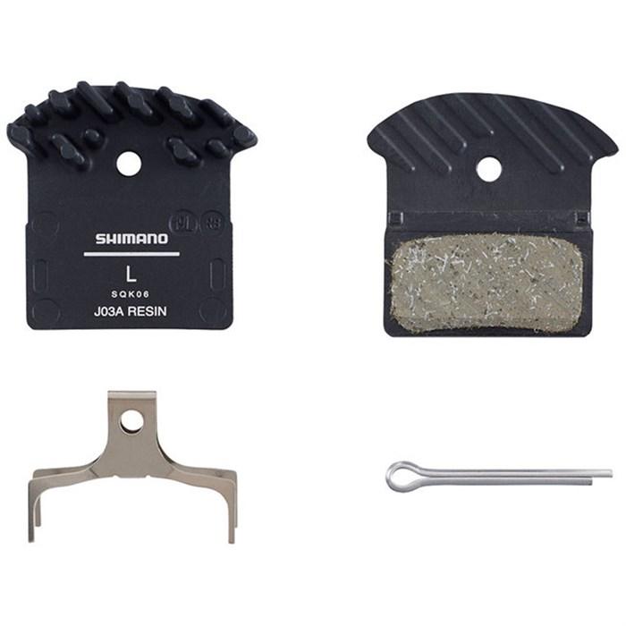 Shimano - J03A Resin Disc Brake Pads
