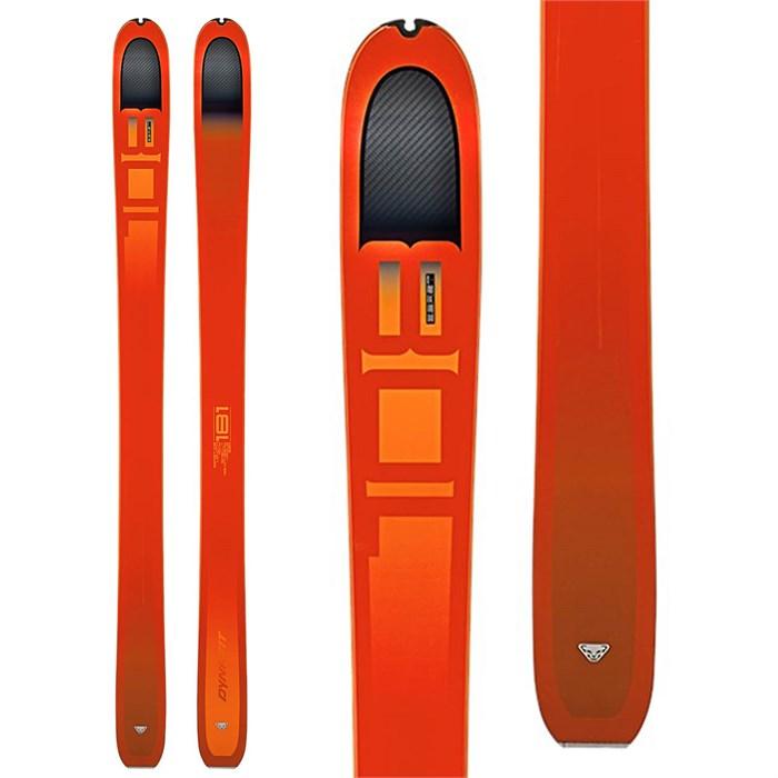 Dynafit - Beast 108 Skis 2020 - Used